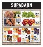Supabarn Catalogue - 25.11.2020 - 1.12.2020.