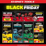 Sydney Tools Catalogue - 23.11.2020 - 29.11.2020.