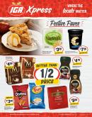 IGA Xpress Catalogue - 25.11.2020 - 1.12.2020.