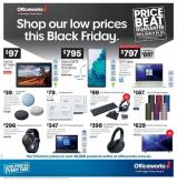 Officeworks Catalogue - 24.11.2020 - 29.11.2020.