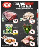 IGA Catalogue - 26.11.2020 - 29.11.2020.