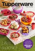 Tupperware Catalogue - 23.11.2020 - 27.12.2020.