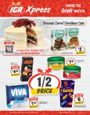IGA Xpress Catalogue - 2.12.2020 - 8.12.2020.