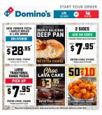 Domino's Catalogue - 1.12.2020 - 1.12.2020.