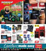 Supercheap Auto Catalogue - 3.12.2020 - 13.12.2020.