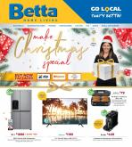 Betta Catalogue - 9.12.2020 - 20.12.2020.