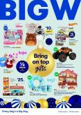 BIG W Catalogue - 10.12.2020 - 23.12.2020.