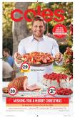 Coles Catalogue - 16.12.2020 - 22.12.2020.