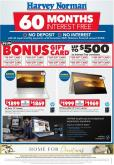 Harvey Norman Catalogue - 17.12.2020 - 24.12.2020.