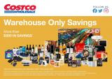 Costco Catalogue - 21.12.2020 - 3.1.2021.