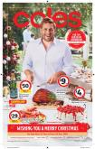 Coles Catalogue - 21.12.2020 - 24.12.2020.
