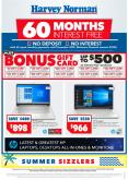 Harvey Norman Catalogue - 24.12.2020 - 3.1.2021.