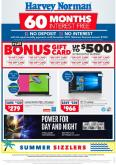 Harvey Norman Catalogue - 24.12.2020 - 4.1.2021.