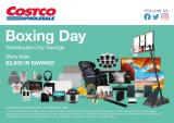 Costco Catalogue - 26.12.2020 - 31.12.2020.