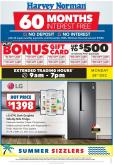 Harvey Norman Catalogue - 28.12.2020 - 31.12.2020.
