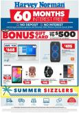 Harvey Norman Catalogue - 29.12.2020 - 30.12.2020.