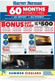 Harvey Norman Catalogue - 5.1.2021 - 19.1.2021.