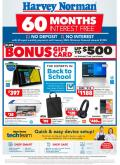 Harvey Norman Catalogue - 11.1.2021 - 12.1.2021.