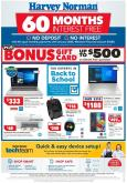 Harvey Norman Catalogue - 17.1.2021 - 22.1.2021.