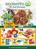 Woolworths Catalogue - 20.1.2021 - 26.1.2021.