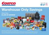 Costco Catalogue - 18.1.2021 - 31.1.2021.