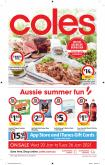 Coles Catalogue - 20.1.2021 - 26.1.2021.
