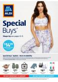 ALDI Catalogue - 27.1.2021 - 2.2.2021.