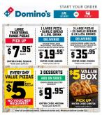 Domino's Catalogue - 22.1.2021 - 22.1.2021.