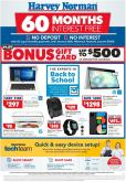 Harvey Norman Catalogue - 22.1.2021 - 25.1.2021.