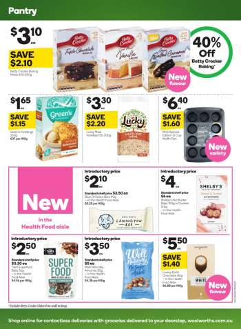 Woolworths Catalogue - 12.5.2021 - 18.5.2021.