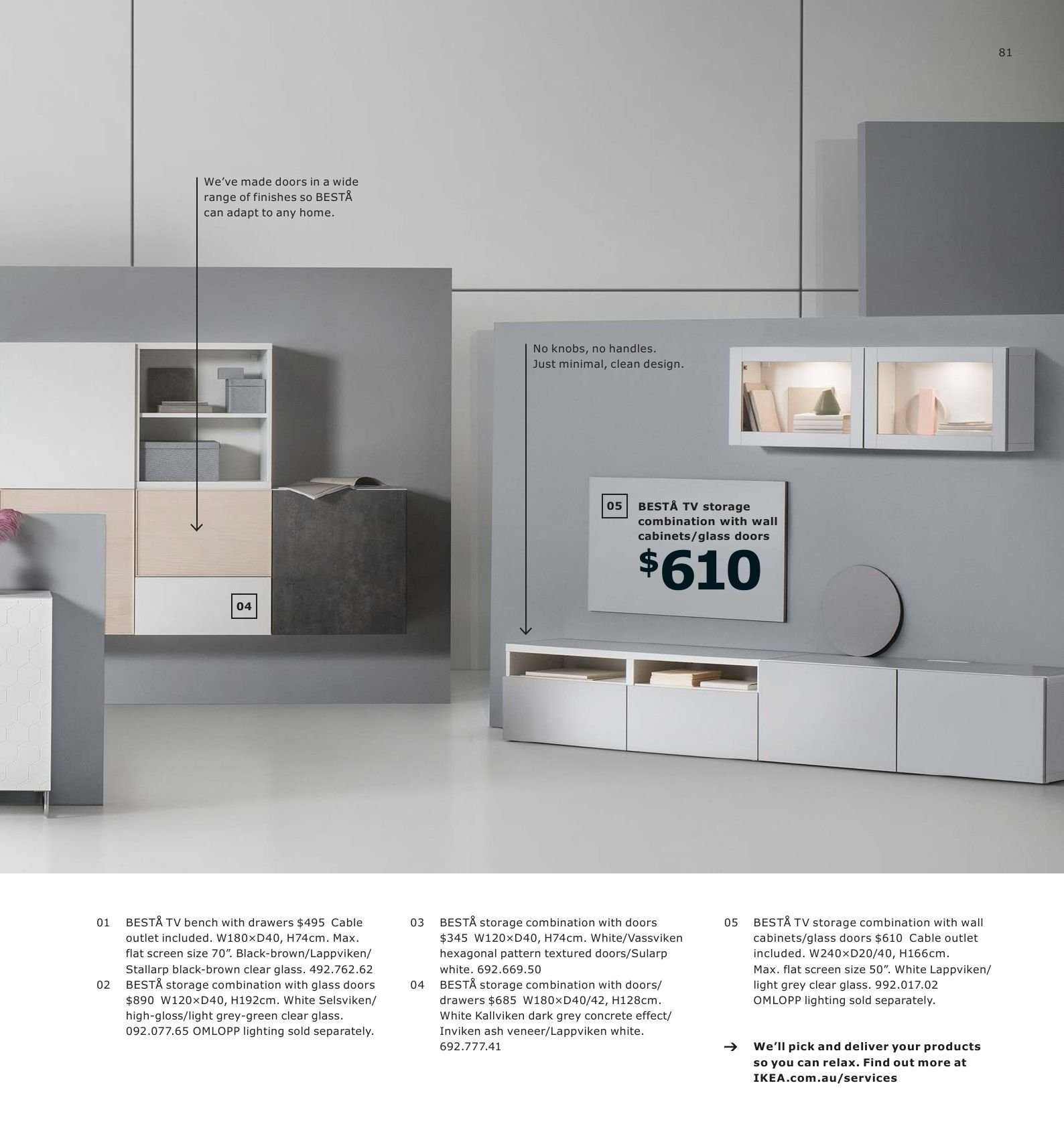 Current Ikea Catalogue 1682018 3172019 Au Cataloguescom