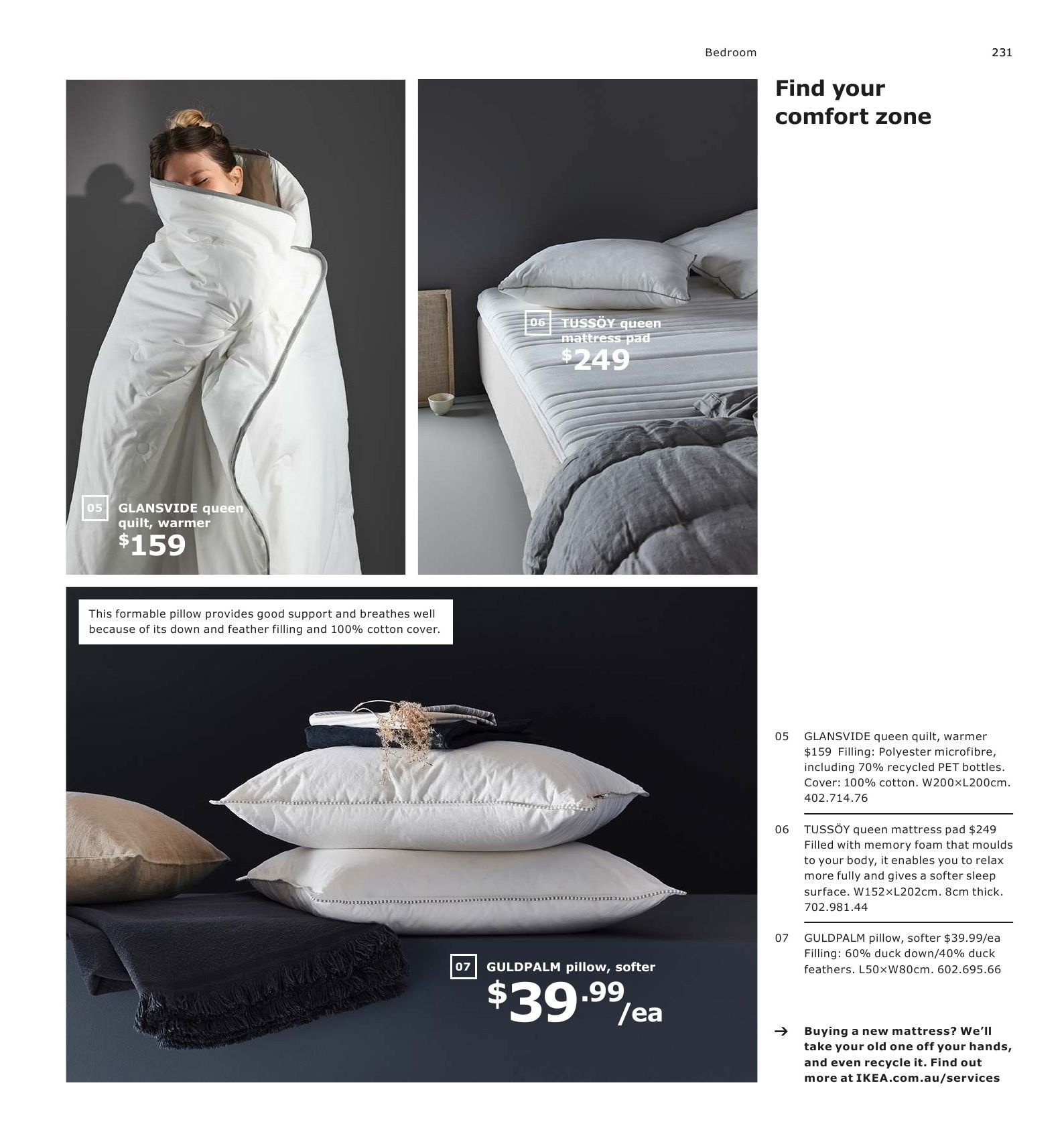 IKEA catalogue and weekly specials 16 8 2018 - 31 7 2019 | Au