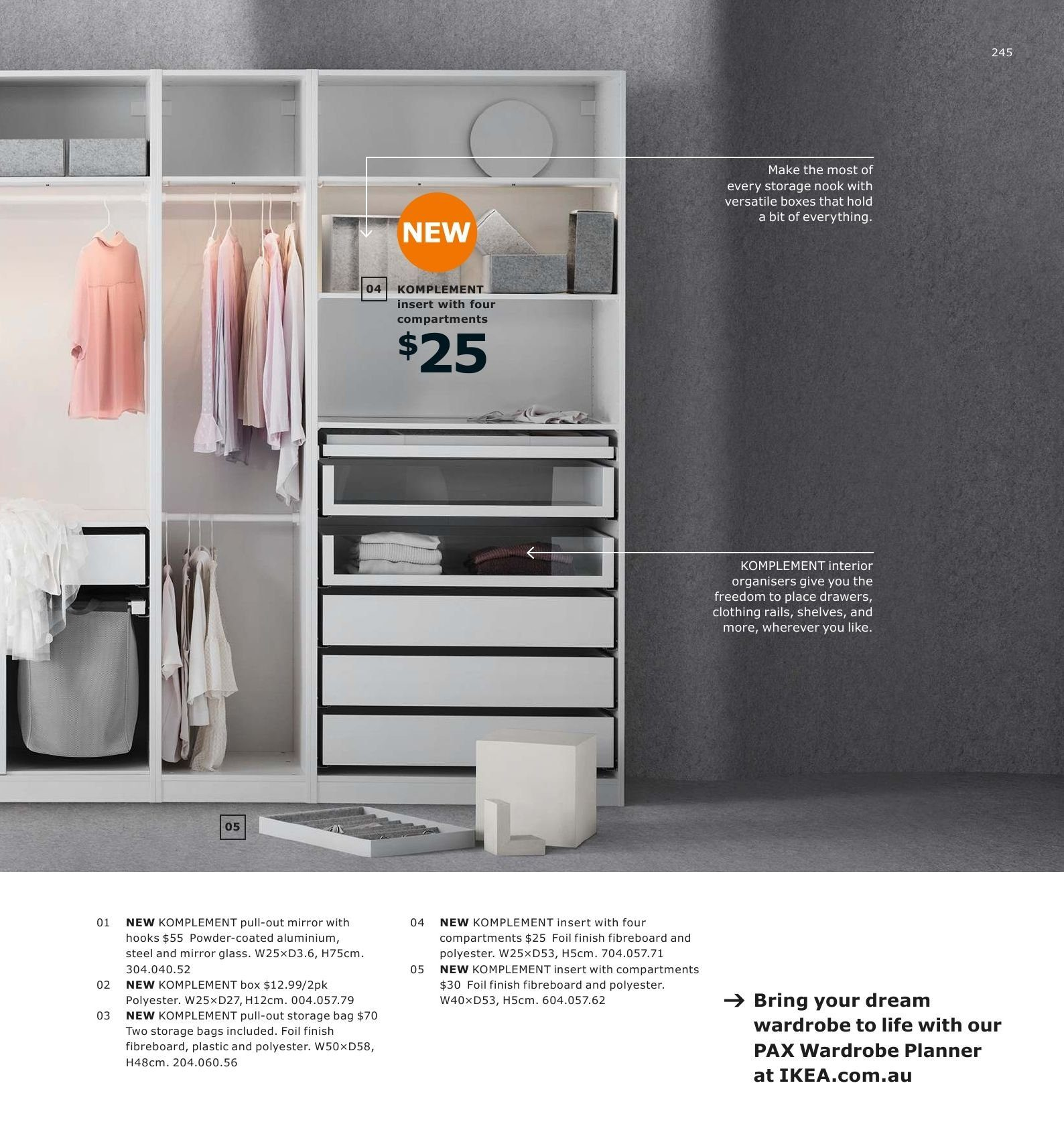 Ikea Catalogue And Weekly Specials 16 8 2018 31 7 2019 Au
