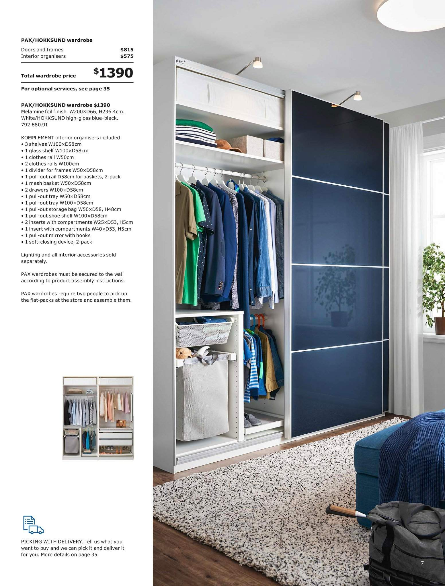Current Ikea Catalogue 2782018 3172019 Au Cataloguescom