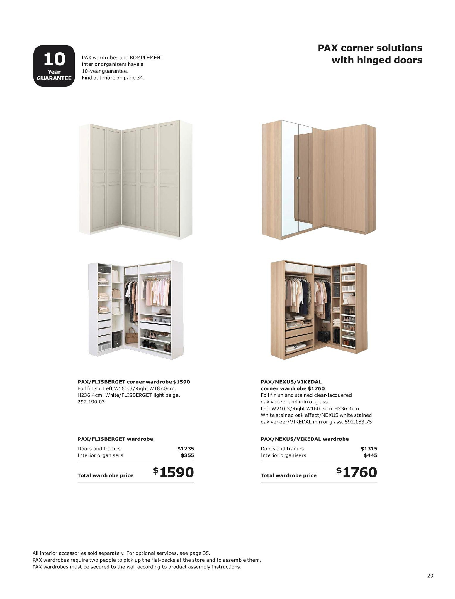 IKEA catalogue and weekly specials 27 8 2018 - 31 7 2019 | Au