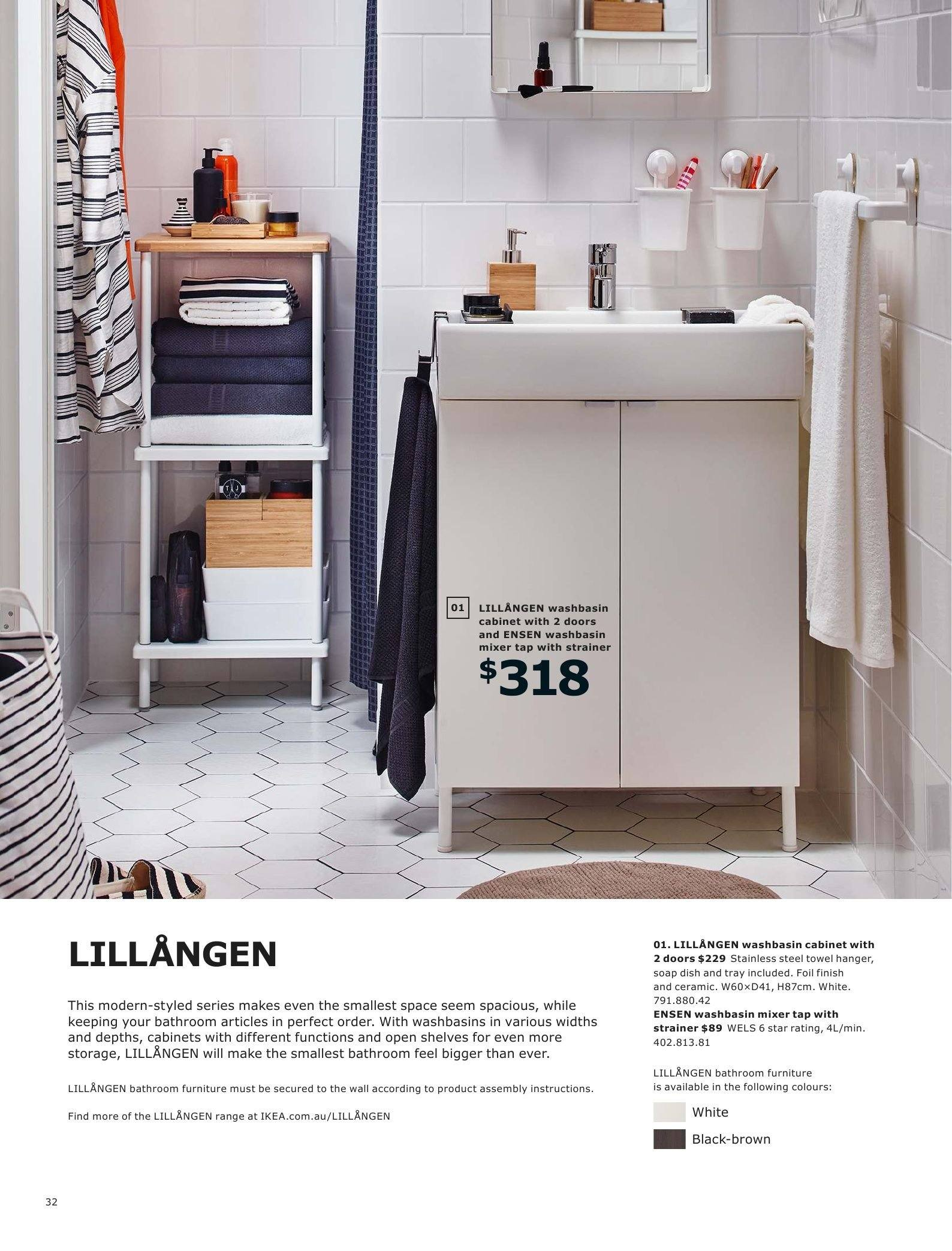 IKEA catalogue and weekly specials 27 10 2018 - 31 7 2019