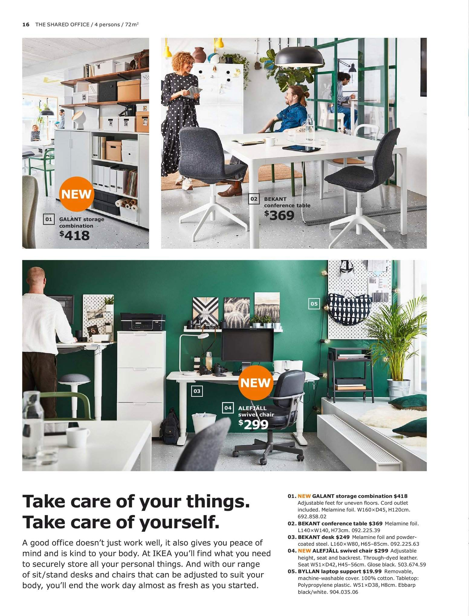 IKEA catalogue and weekly specials 15 8 2018 - 31 7 2019