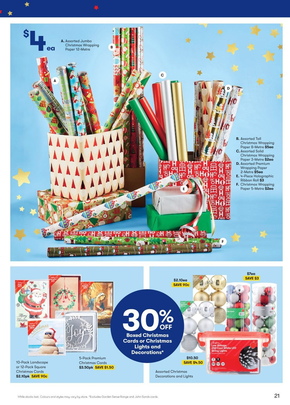 BIG W catalogue and weekly specials 6 12 2018 - 19 12 2018 | Au