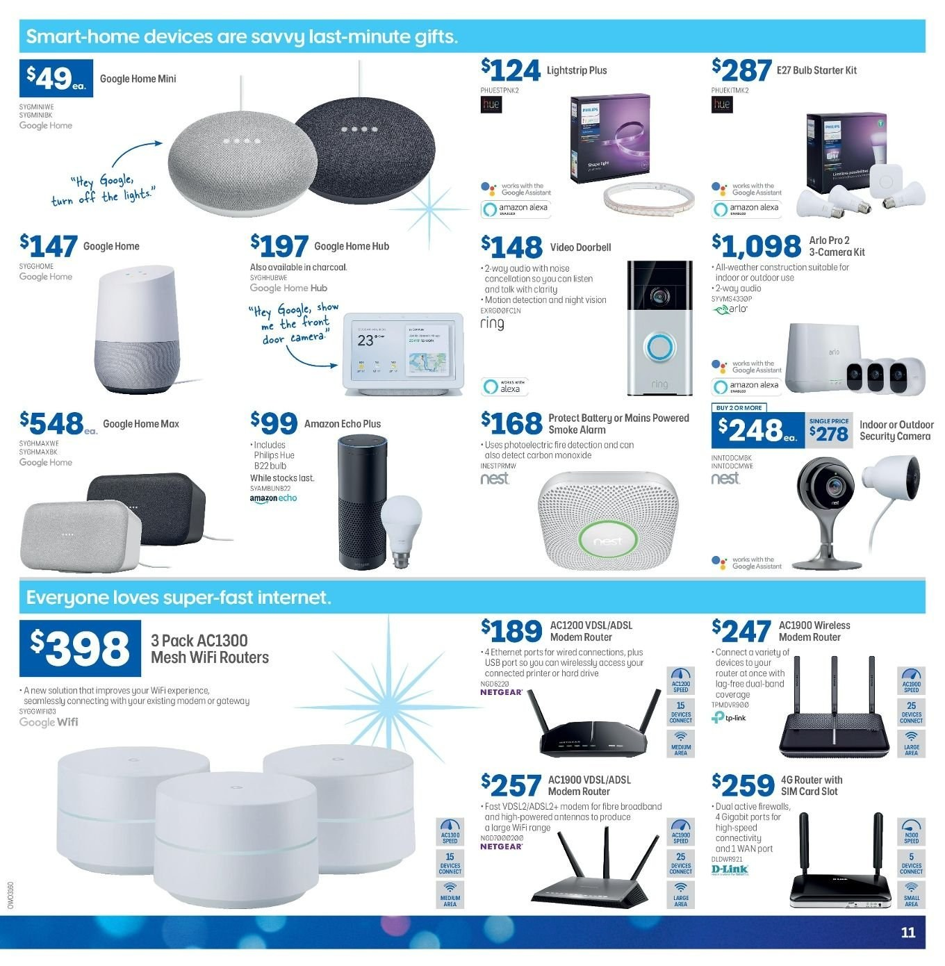 Officeworks catalogue and weekly specials 6 12 2018 - 26 12