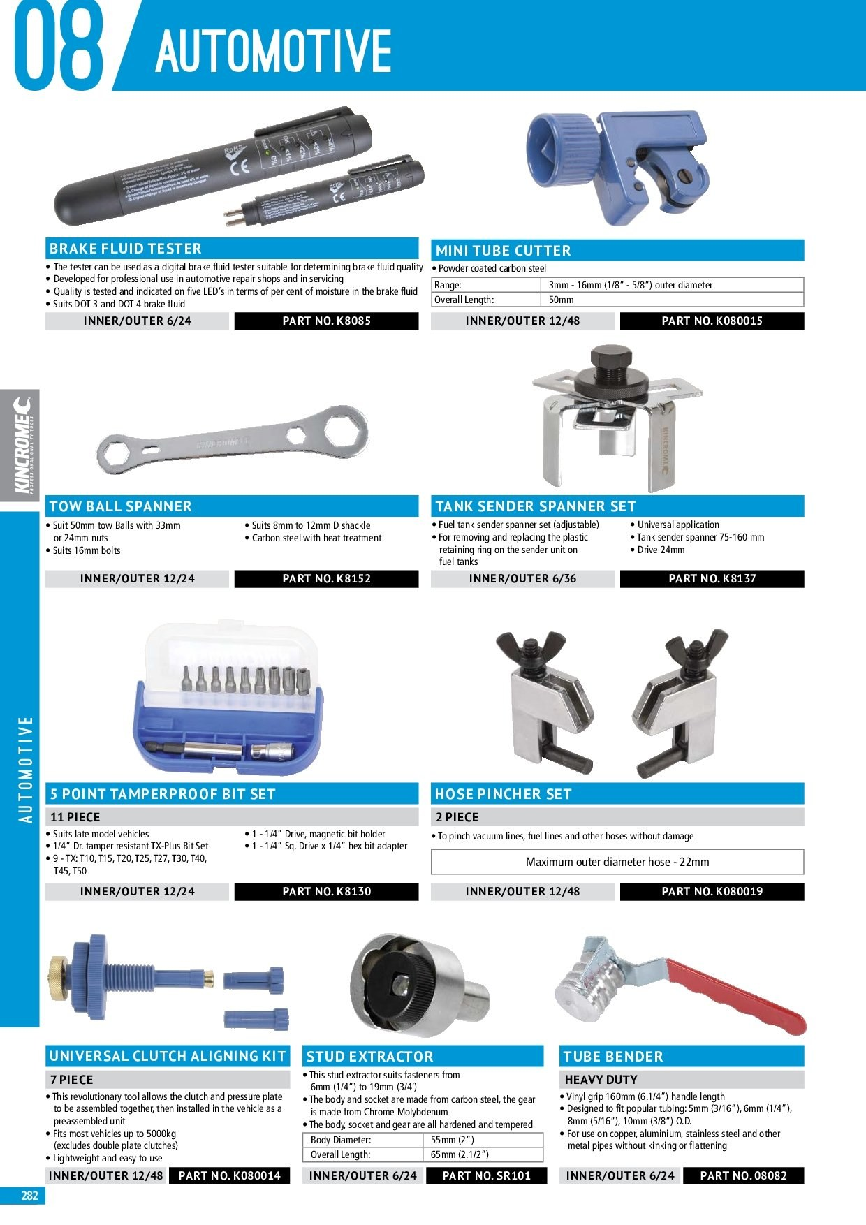 Kincrome catalogue and weekly specials   Au-catalogues com