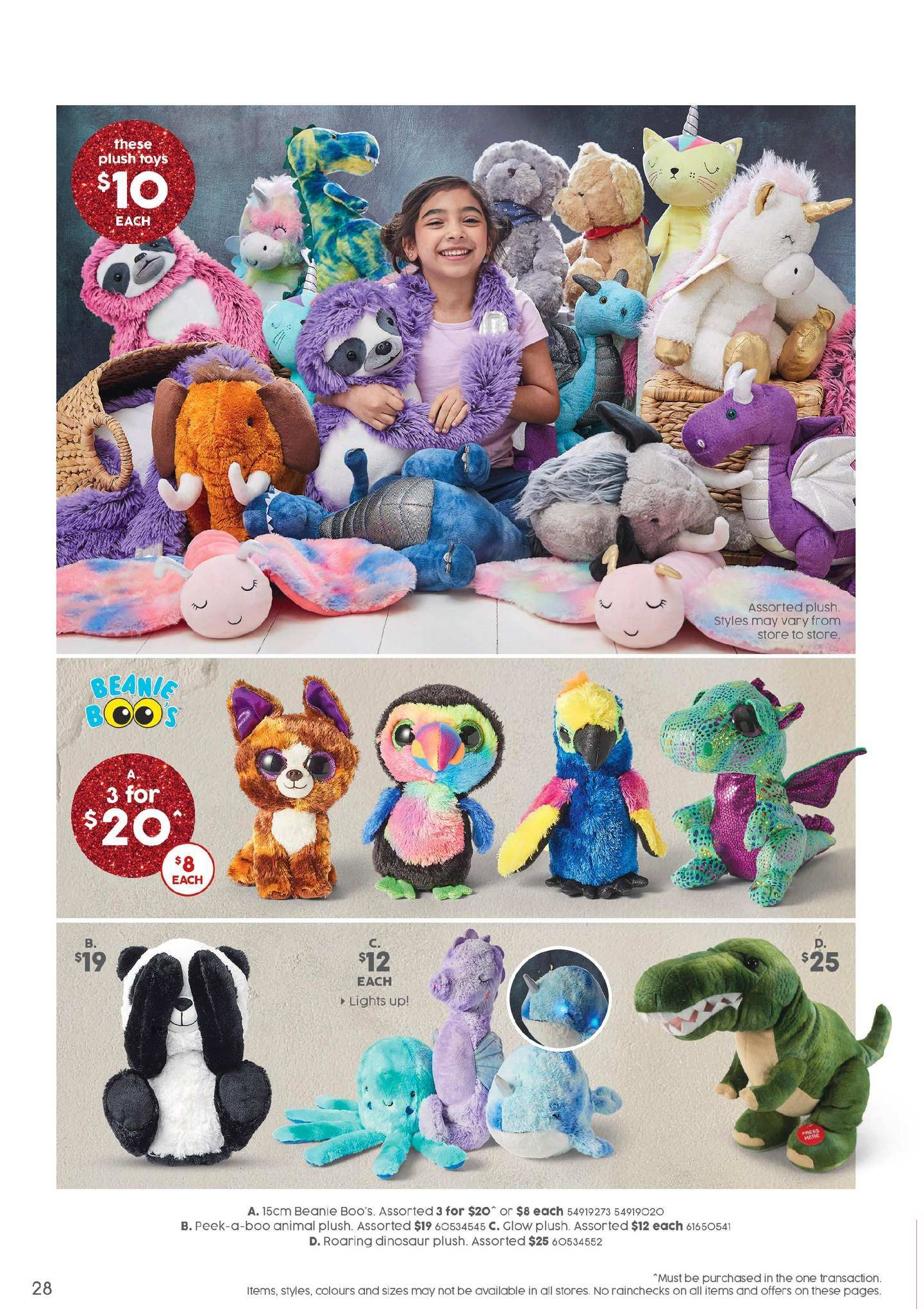 Target catalogue and weekly specials 13 12 2018 - 24 12 2018
