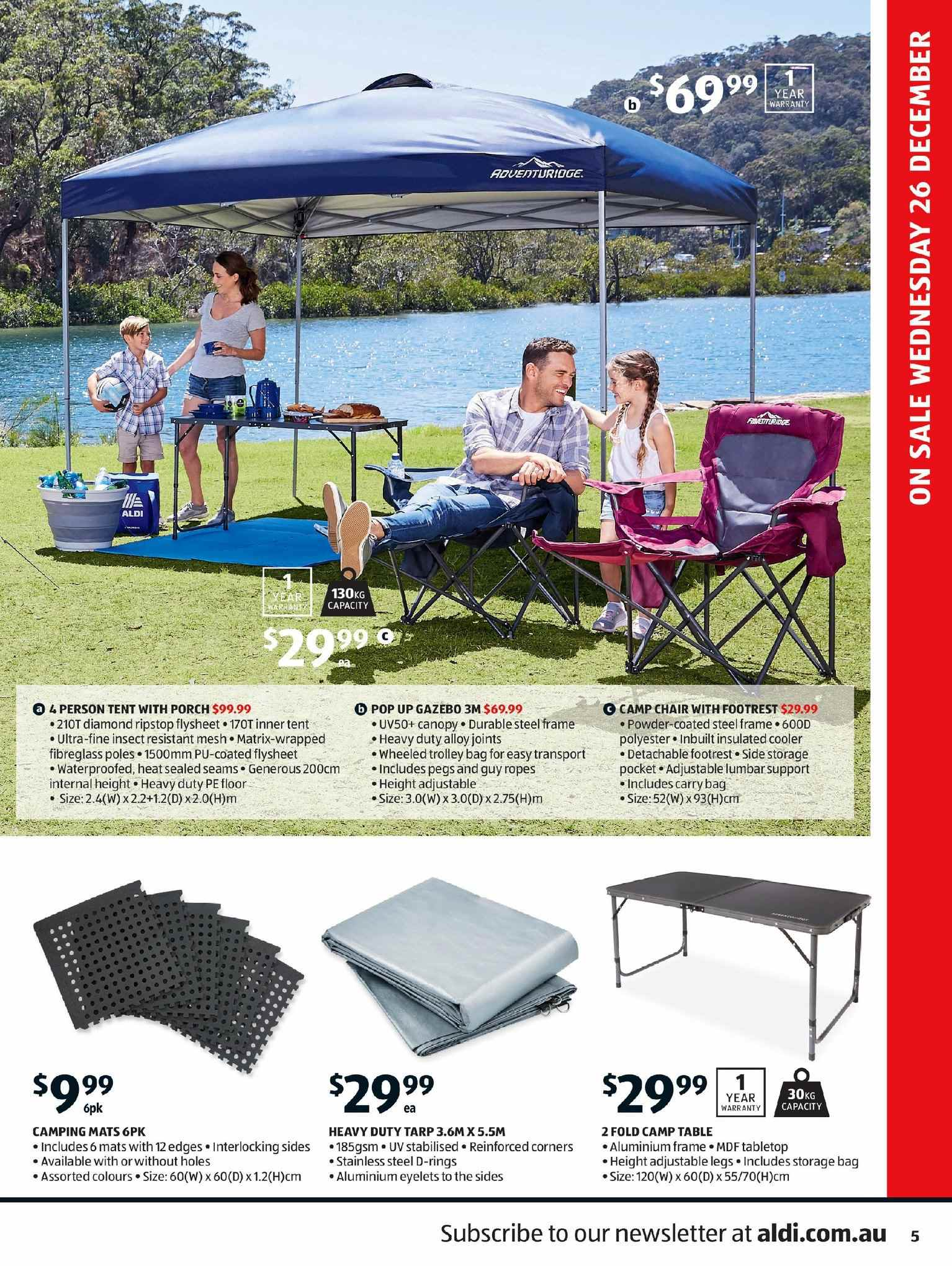 new style a0496 c249b ALDI catalogue and weekly specials 26.12.2018 - 31.12.2018 ...