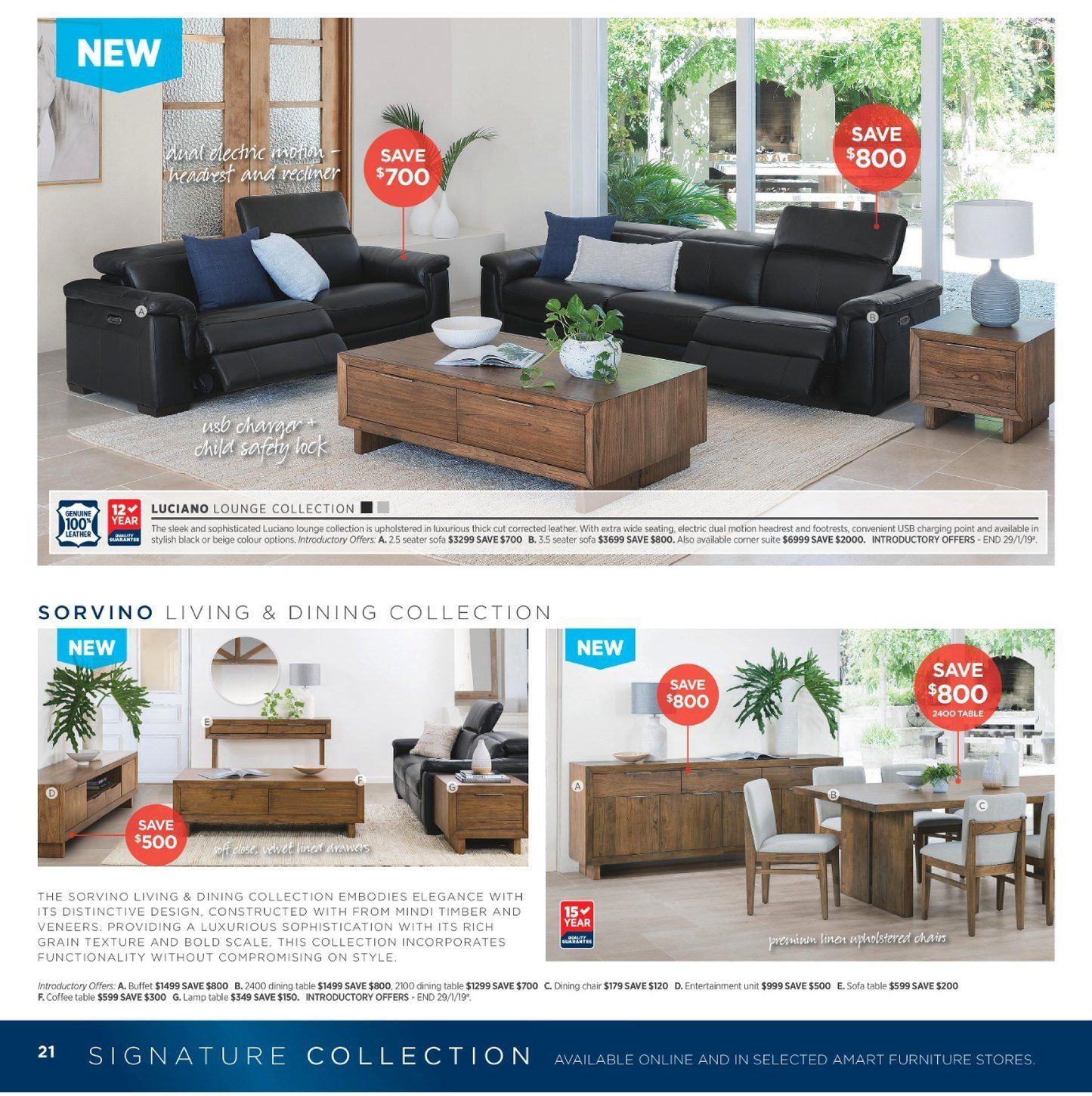 Magnificent Amart Furniture Catalogue And Weekly Specials 9 1 2019 Gamerscity Chair Design For Home Gamerscityorg