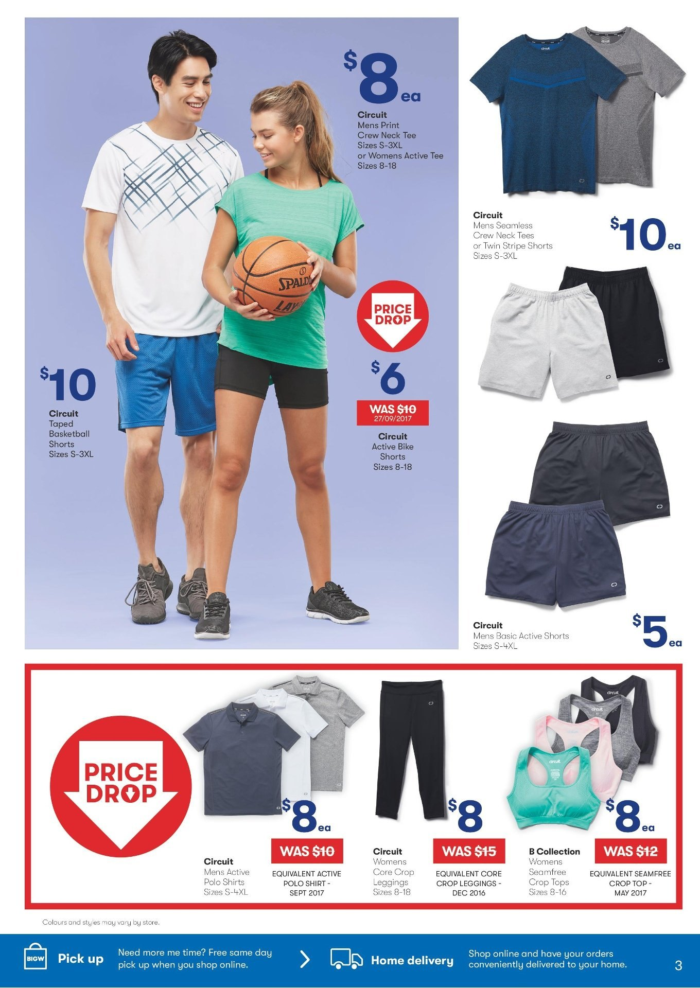 9fa9a496303a0 BIG W catalogue and weekly specials 10.1.2019 - 23.1.2019 | Au ...