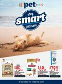 Pet Stock Catalogue - 17.1.2019 - 28.1.2019 - Sales products - animal food, coat, dog food, science diet, treatment.