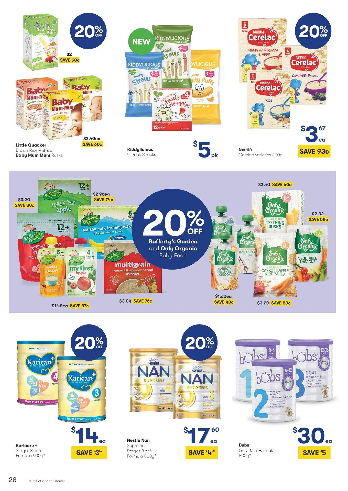 BIG W catalogue and weekly specials 31 1 2019 - 13 2 2019
