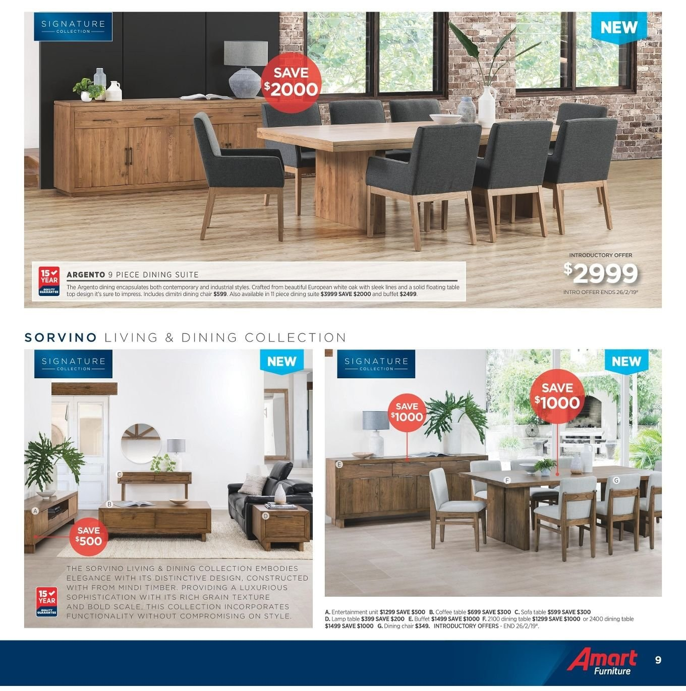 Super Amart Furniture Catalogue And Weekly Specials 30 1 2019 Gamerscity Chair Design For Home Gamerscityorg