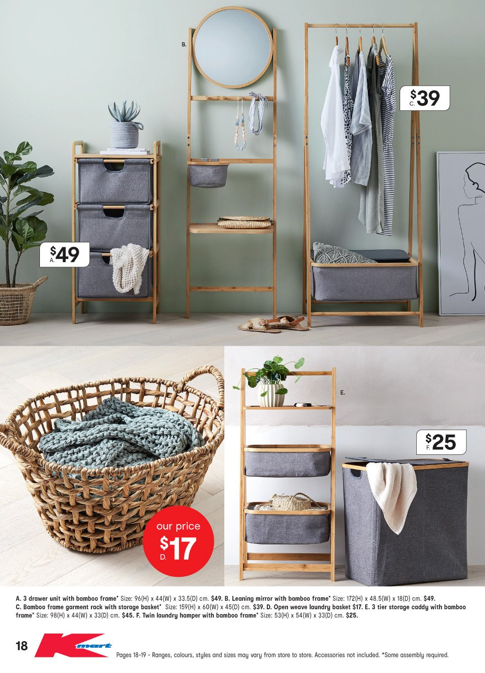 Kmart catalogue and weekly specials 31 1 2019 - 20 2 2019