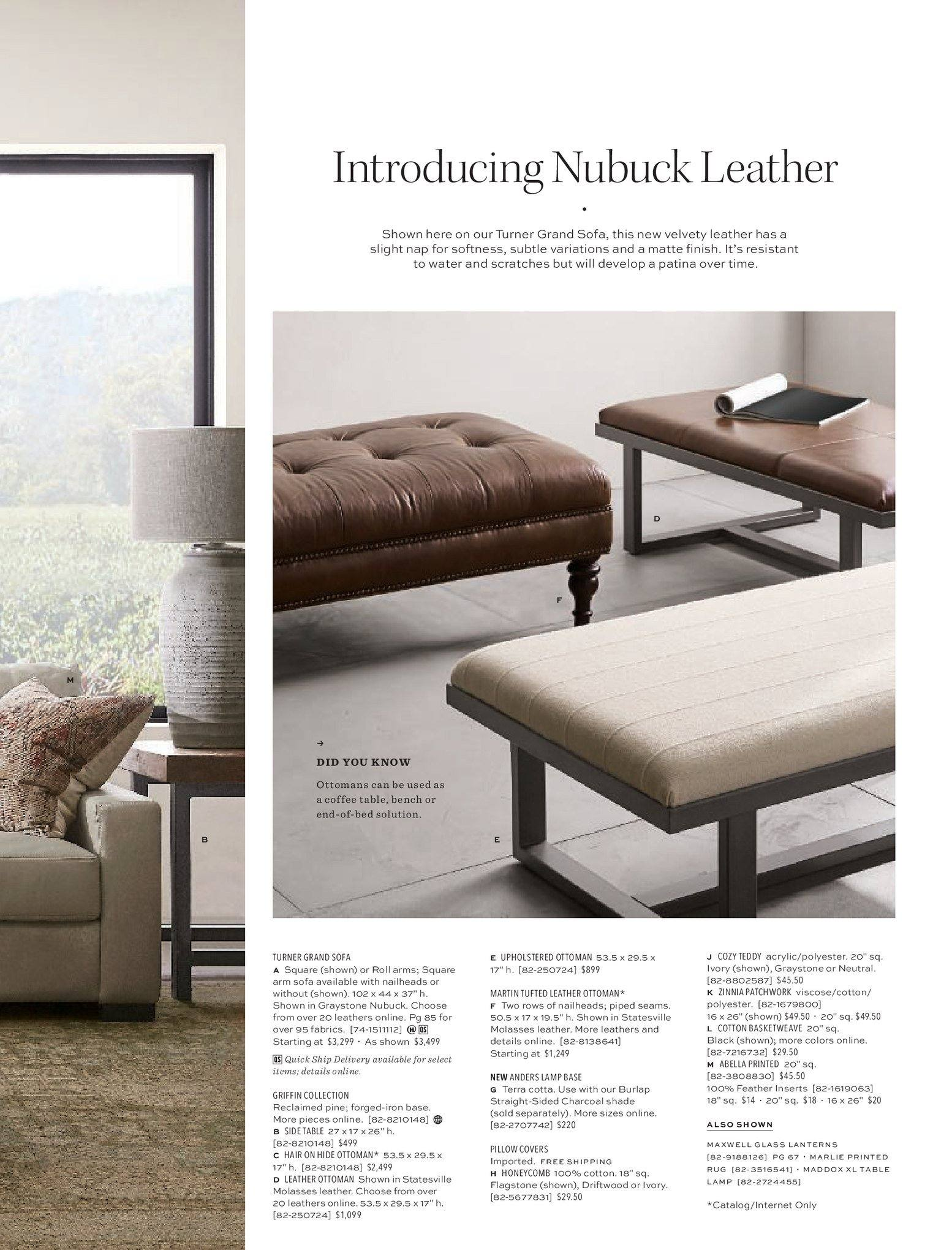 Fantastic Pottery Barn Catalogue And Weekly Specials 1 2 2019 28 2 Dailytribune Chair Design For Home Dailytribuneorg