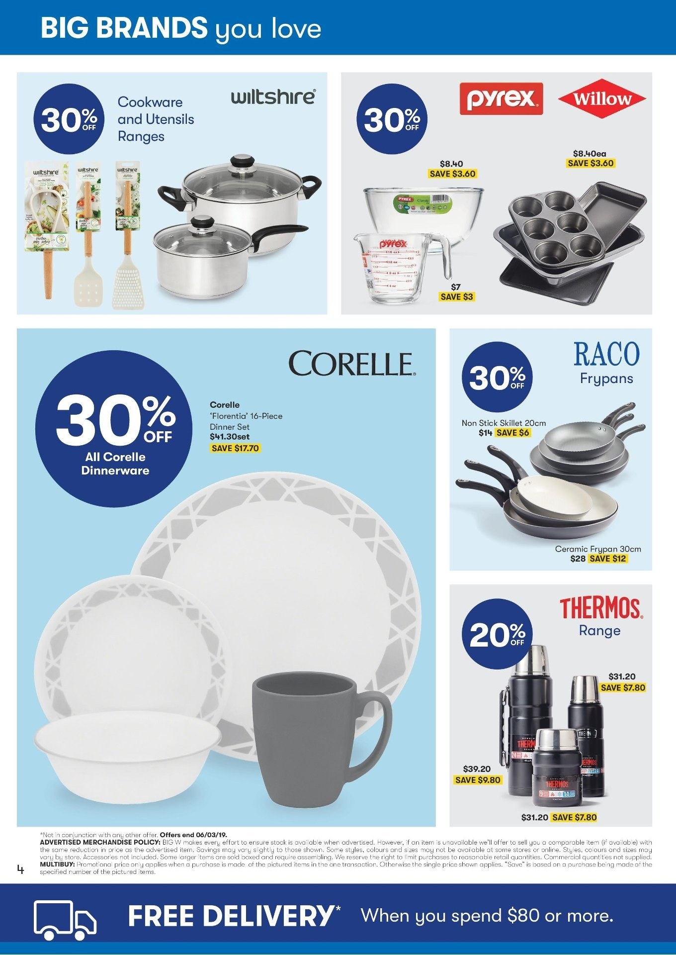 BIG W catalogue and weekly specials 14 2 2019 - 27 2 2019 | Au